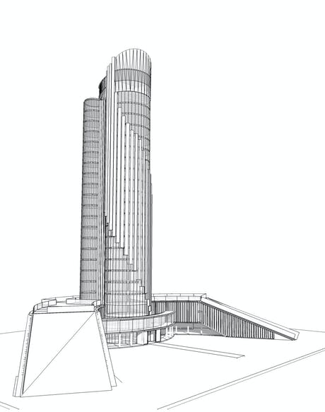 City Bank/Concept