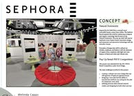 Pave Retail Competition Sephora
