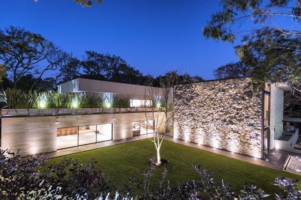 Real Hacienda III Cañada - Sobrado + Ugalde Arquitectos