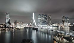 The next International Architecture Biennale of Rotterdam will be split across two years and two countries