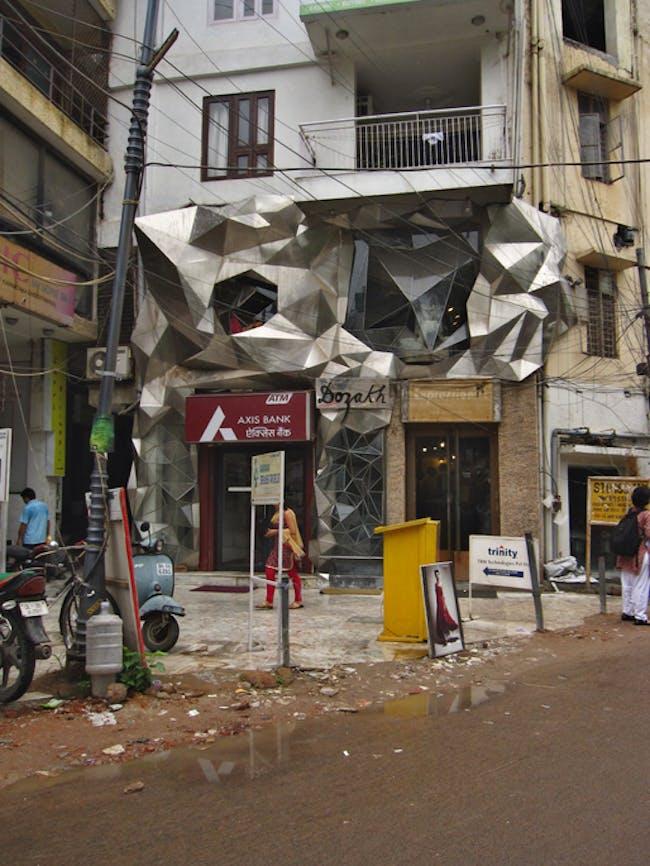 'fashion victim architecture?' via amlocke