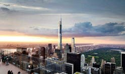 New Renderings Revealed for 217 West 57th Street, the Will-Be Tallest Residential Building in the World