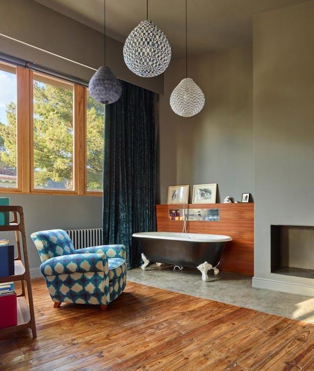 Master bedroom_©Eugeni Pons