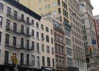 354 Broadway, NYC