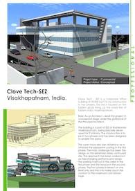 Clove Tech SEZ