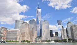 Did SOM rip off this architect's designs for One World Trade Center?