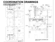 Coordination Drawings