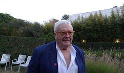 Interview: José Oubrerie