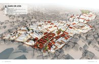 Gain or Loss_Protection and Renewal Planning of Historical Blocks in Kulangsu