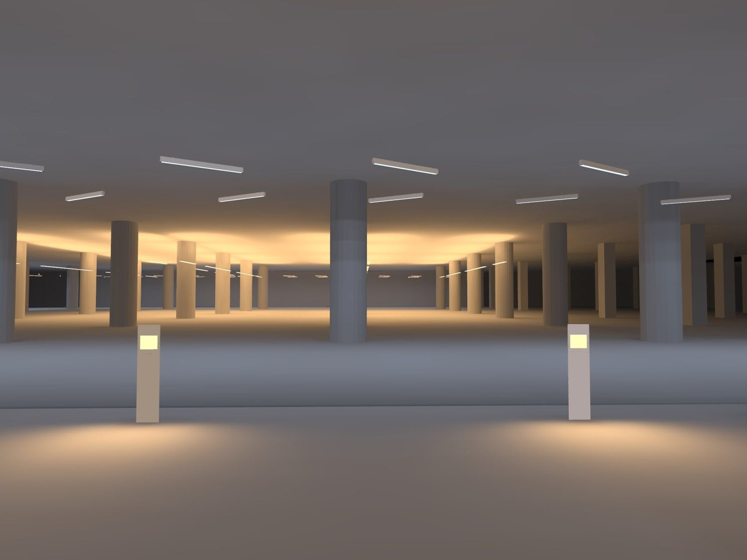 basement lighting design. beautiful basement lighting design for leed campus  basement parking to