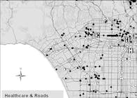 Land Use Projects of LA