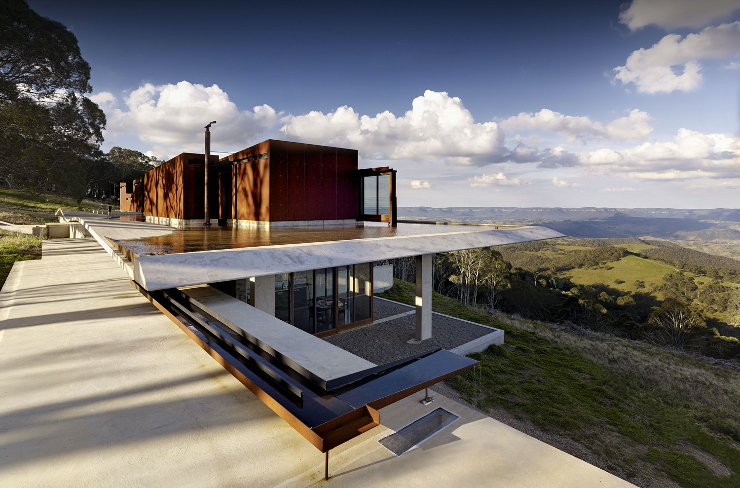 Winners of the Australian Institute of Architects\u0027 NSW ...