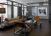 Penthouse Offices