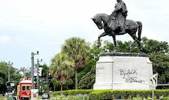 New Orleans deliberates how to dismantle statues of U.S. Confederate figures