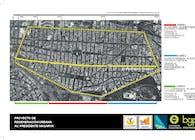 Projecto: Avenida Presidente Masaryk