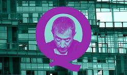 The Proust Questionnaire: Bernard Khoury