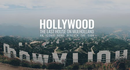 Hollywood Competition site. Image: Nick Graham