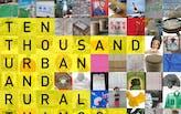 Ten Thousand Urban and Rural Things: BASEbeijing