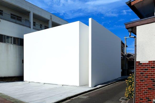Special Mention - First Work: Michiya Tsukano, Japan