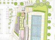 UC Davis Aquatic Complex