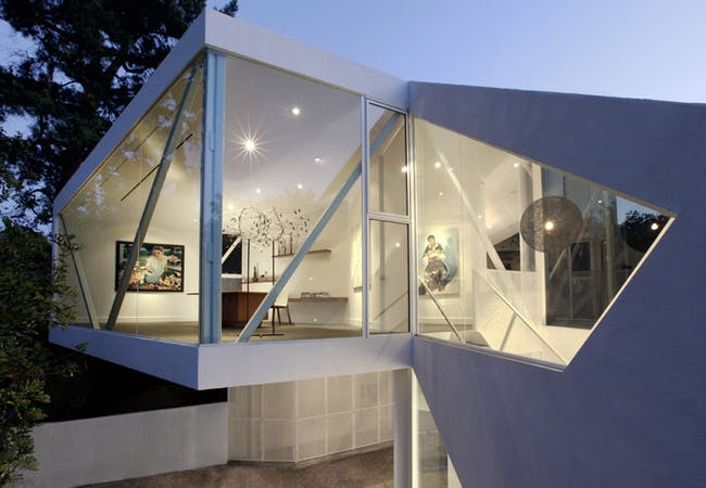Sapphire in Encino, CA by XTEN Architecture
