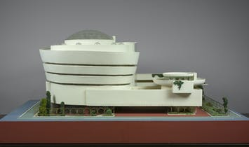 MoMA celebrates Frank Lloyd Wright's 150th birthday with comprehensive exhibition of his archives