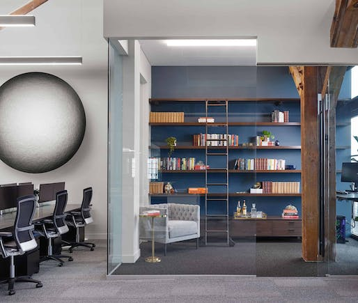 8VC. Image © Casey Dunn courtesy of FENNIE+MEHL Architects