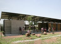SCHOOL FOR THE FUTURE - constructing a school in the South African Republic