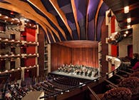 Hylton Performing Arts Center at George Mason University
