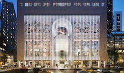 Philip Johnson's iconic postmodern AT&T Building is getting a makeover from Snøhetta