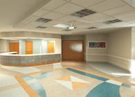 Hospital Renovation - Veteran Affairs - Augusta, GA