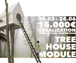TREE HOUSE MODULE