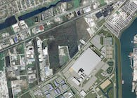 NASA Masterplan - Michoud Assembly Facility