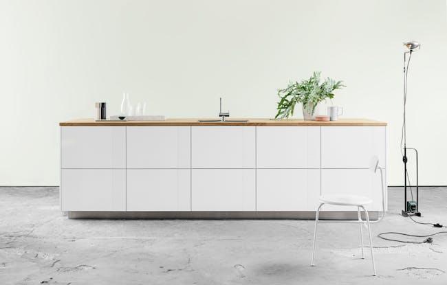 Henning Larsen Architects for Reform. Photo via Reform.