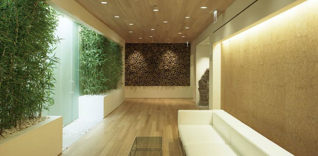 CMK Offices by John Ronan Architects. Photo courtesy of John Ronan Architects.