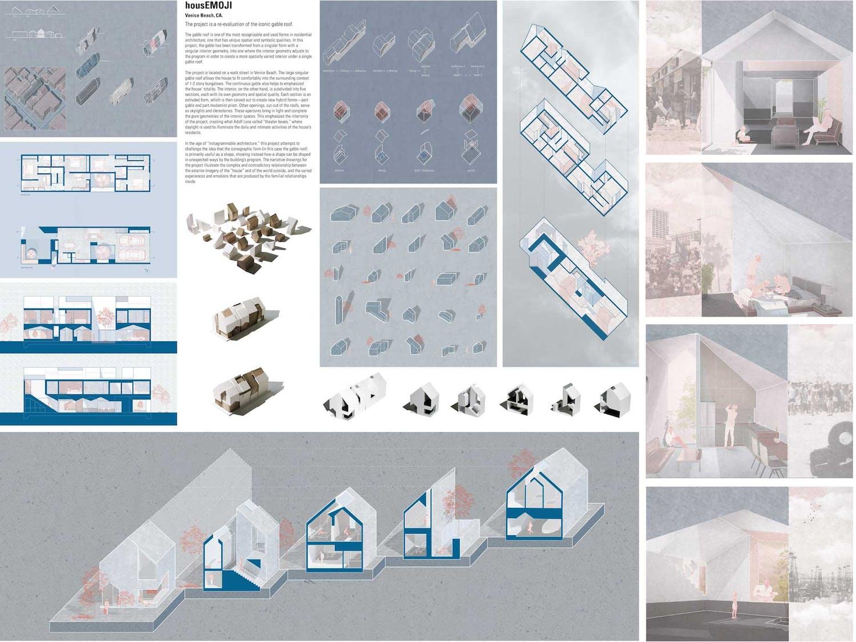 Architecture Students Showcase