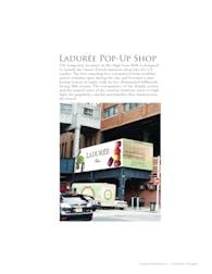 Ladurée Pop-Up Shop