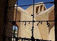 Mausoleum of Mirza Ahmad Neyrizi