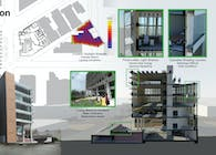 Bullitt Foundation Living Building
