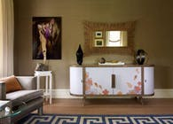 Decor by the Shore- Deal Designer Showhouse