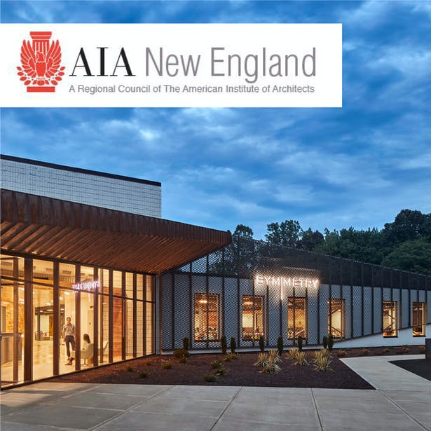 Amenta emma receives two aia new england awards amenta New england architects