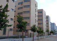 105 Housing. Alcorcon. Madrid. 2006. Plot 3.3.1