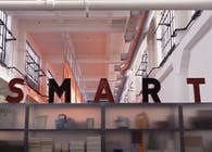 Smart Design New York Headquarters