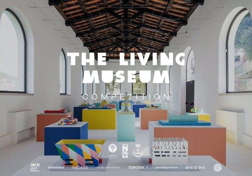 Image © Museo Nivola - Sardinia - Italy