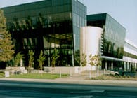 1998 Canon Inc. Western Division Headquarters (Renderings and Construction Documents)