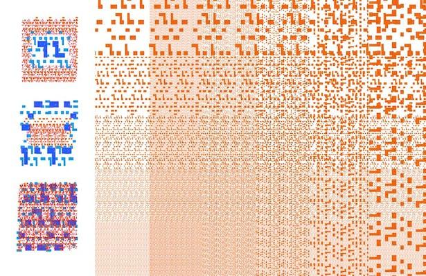 Pattern Configurations