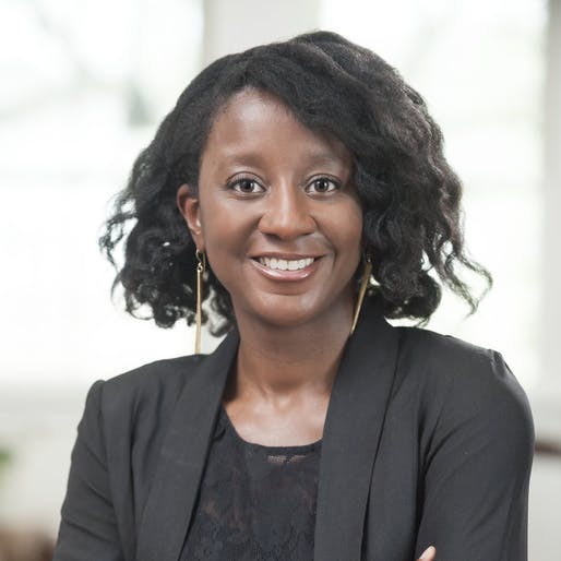 Yesomi Umolu. Image: University of Chicago.