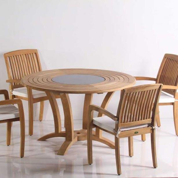 Teak Indoor Outdoor Furniture Malaysia | Casa Bella Designs ...