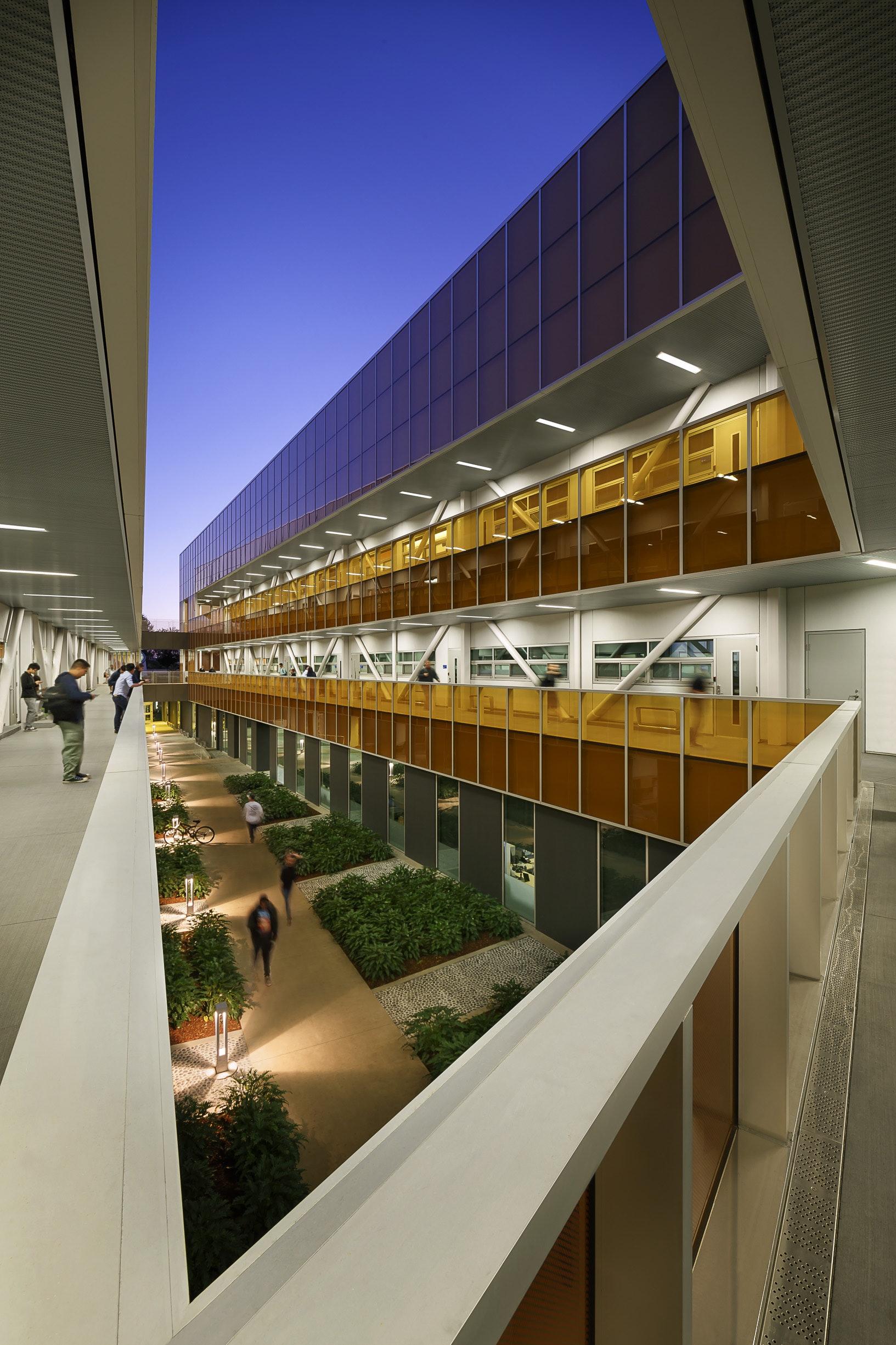 Firm Role: Architecture, Interior Design, Landscape Architecture,  Structural Engineering Additional Credits: Client: Orange Coast College