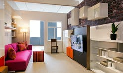 New York's micro-unit exhibition extended to September 15th